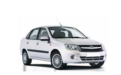 Прокат автомобиля Lada Granta в городе Тула